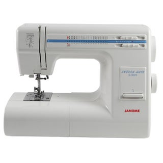 Janome SchoolMate S-3023 Sewing Machine