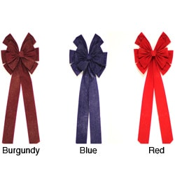 Deluxe 49-inch Bow (Set of 2)