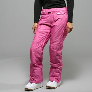 Marker Women's 'Starlight' Sherbet Insulated Ski Pants
