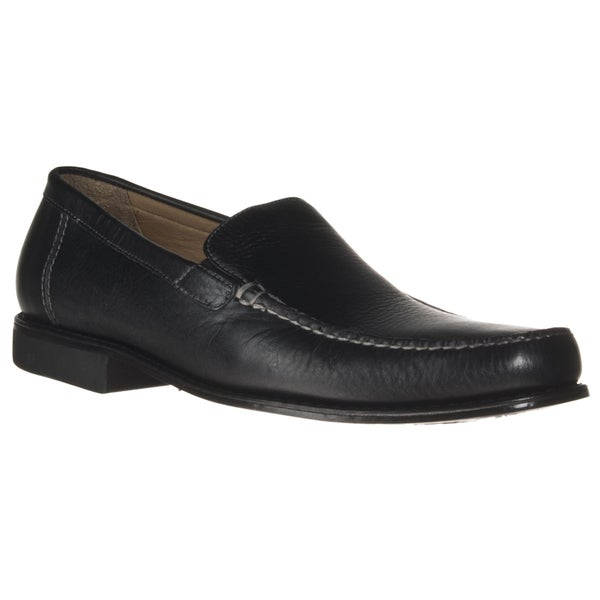 Johnston & Murphy Men's 'Waldron' Leather Loafers