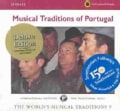 Various - Musical Traditions of Portugal