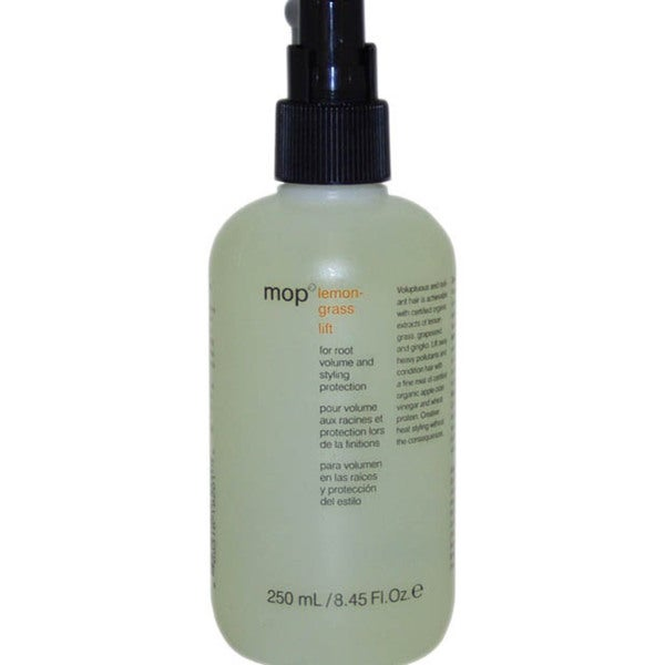 MOP Lemon Grass Lift 8.45-ounce Styling Protection