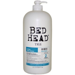 TIGI Bed Head Urban Antidotes 67.64-ounce Recovery Shampoo