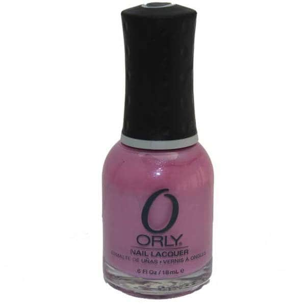 Orly 'Not So Dusty Rose' Nail Lacquer