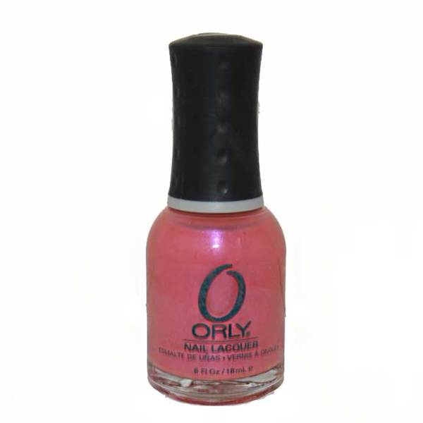 Orly 'Strip Down' Nail Lacquer