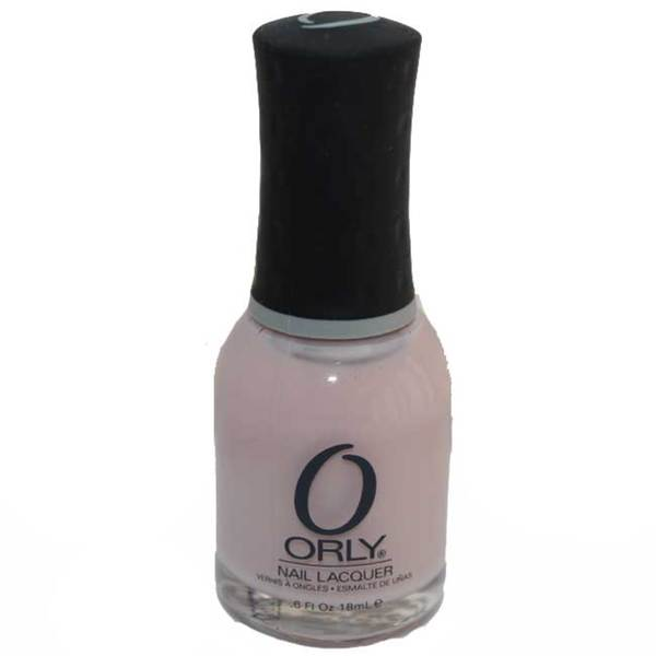 Orly 'Open Your Heart' Nail Lacquer