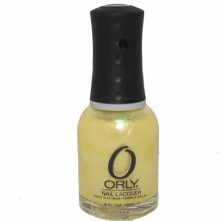 Orly 'Peridot Courage August' Nail Lacquer