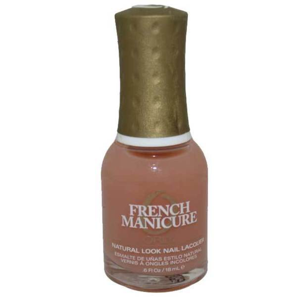 Orly 'Un Peu de Rose' French Manicure Natural Look Nail Lacquer