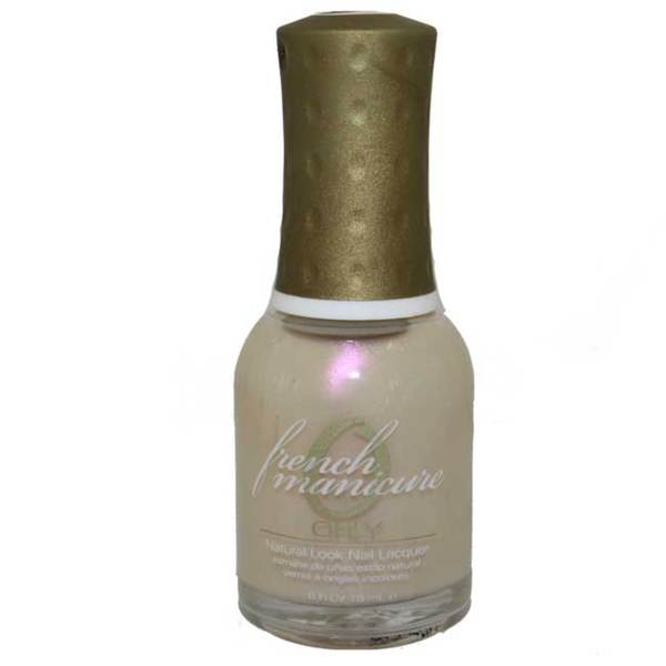 Orly 'Soiree' French Manicure Natural Look Nail Lacquer