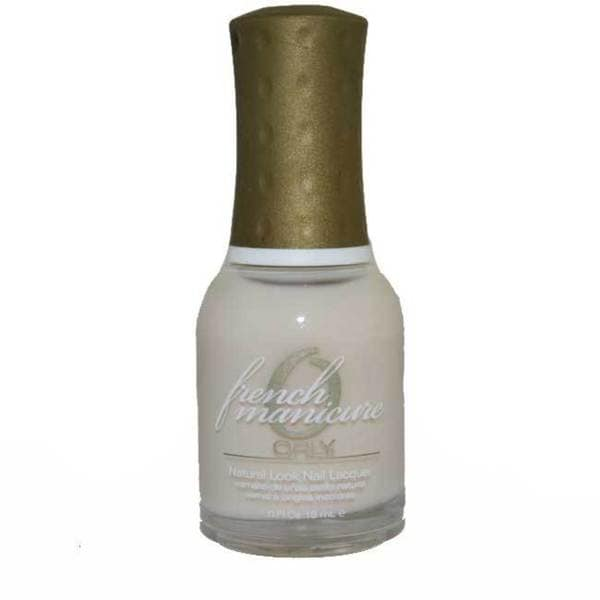 Orly 'Chocolate Blanc' French Manicure Natural Look Nail Lacquer