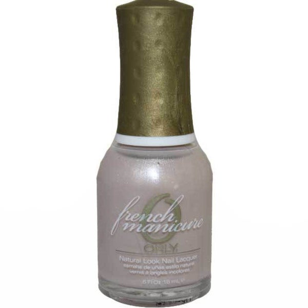 Orly 'Ooh La La' French Manicure Natural Look Nail Lacquer