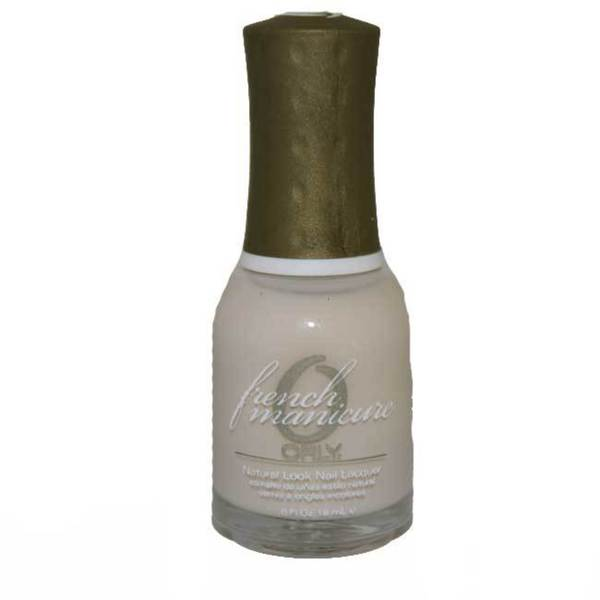 Orly 'Grand Dame' French Manicure Natural Look Nail Lacquer