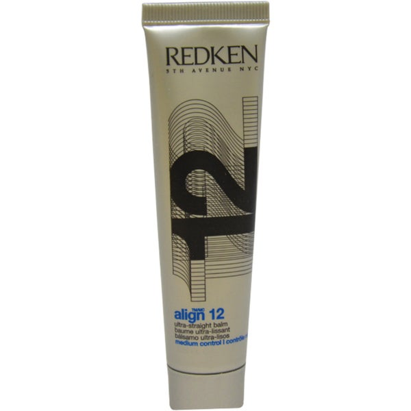 Redken Align 12 Ultra-straight 0.825-ounce Balm
