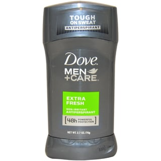 Dove Men's Extra Fresh Anti-perspirant Deodorant