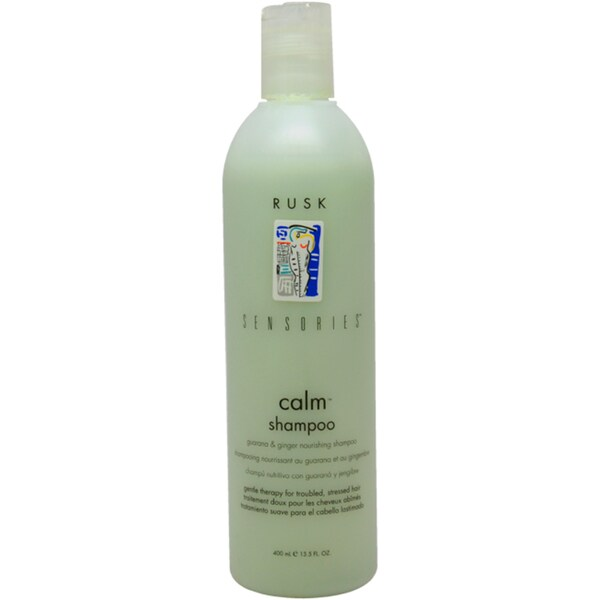 Rusk Sensories Calm 13-ounce Shampoo