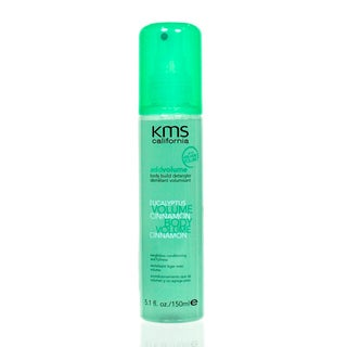 KMS Add Volume Body Building 5.1-ounce Detangler