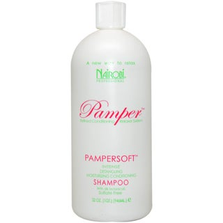 Nairobi Pamper Moisturizing 32-ounce Conditioning Shampoo