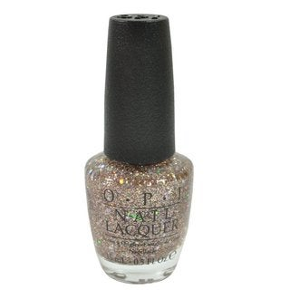 OPI Rose of Light Glitter Nail Polish