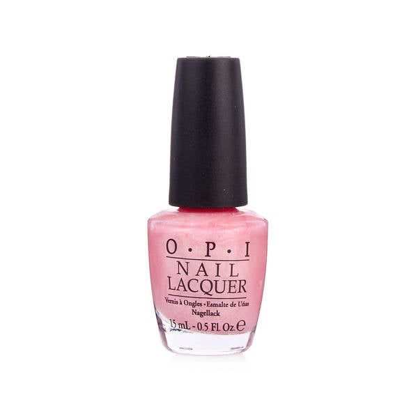 OPI Princesses Rule Nail Lacquer