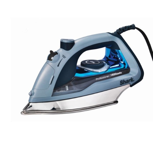 Shark GI405 PowerPress Self-cleaning Professional Steam Iron by Euro-Pro Operating
