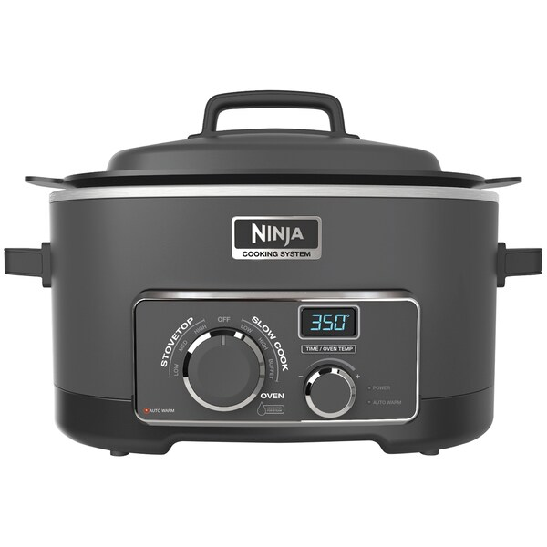 Ninja MC702 3-in-1 Cooking System
