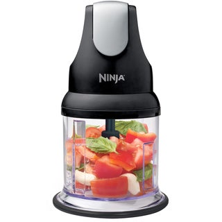 Ninja Quad Blade Stackable Food Processor
