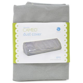 Silhouette Grey Cameo Dust Cover