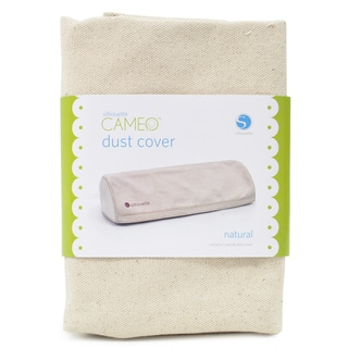 Silhouette Natural Cameo Dust Cover