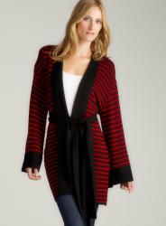 Josie Natori Midori Sweater