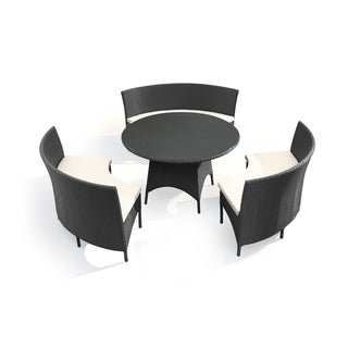 San Sebastian Espresso Table Set