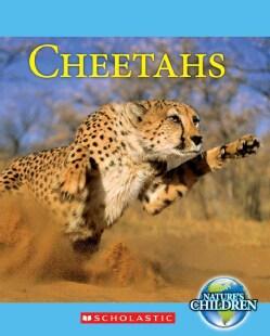 Cheetahs (Hardcover)