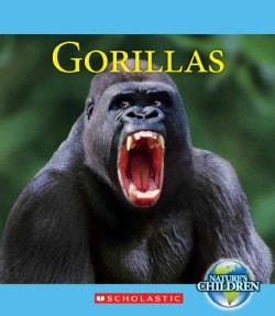 Gorillas (Hardcover)