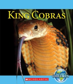 King Cobras (Hardcover)