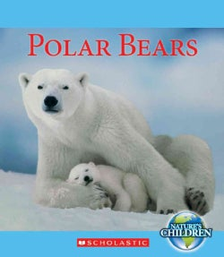 Polar Bears (Hardcover)