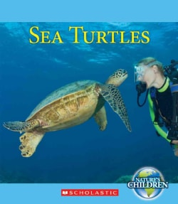 Sea Turtles (Hardcover)