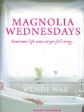 Magnolia Wednesdays (CD-Audio)