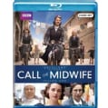 Call The Midwife: Season One (Blu-ray Disc)