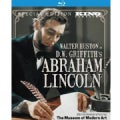 Abraham Lincoln (Blu-ray Disc)
