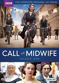 Call The Midwife: Season One (DVD)