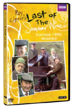 Last Of The Summer Wine: Vintage 1995 Reserve (DVD)