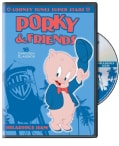 Looney Tunes SuperStars: Porky & Friends (DVD)