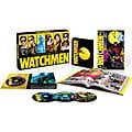 Watchmen: Ultimate Cut + Graphic Novel (Blu-ray Disc)