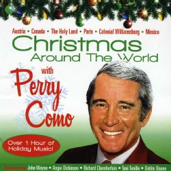 Perry Como - Christmas around the World with Perry Como