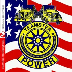 TEAMSTER POWER - TEAMSTER POWER