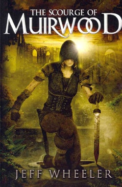 The Scourge of Muirwood (Paperback)