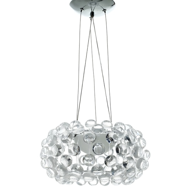 Caboche Style Ceiling Fixture