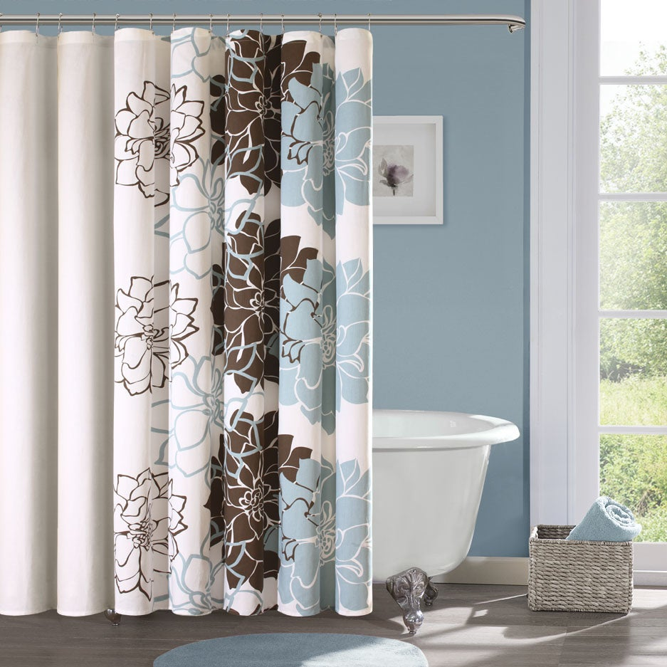Shower Curtains | Overstock.com: Buy Bath & Towels Online