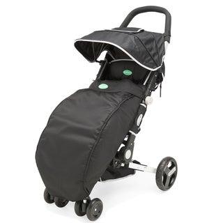 QuickSmart Black Boot Stroller Cover
