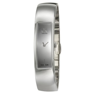 Calvin Klein Women's 'Element' Stainless Steel Watch
