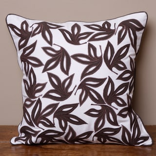 Dancing Leaf Pillow Covers (India)
